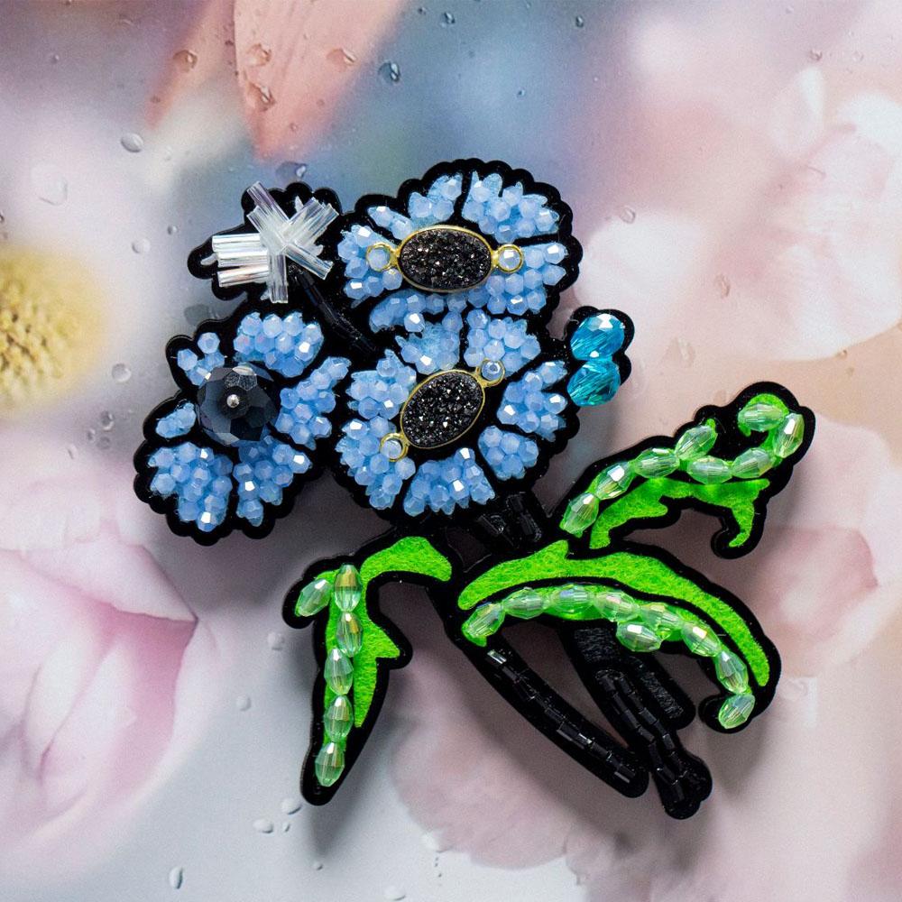 Весенние цветы SS 21/22